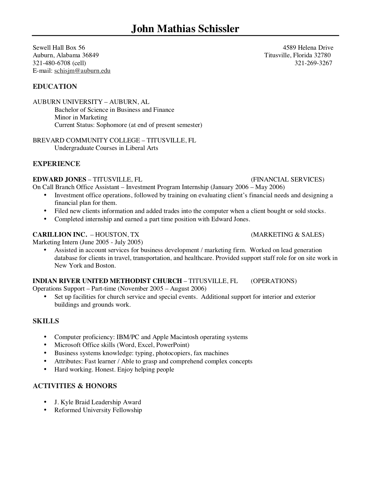 copy a resumes - Asafon.ggec.co